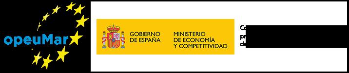 Logo Opeumar Europa CCTT