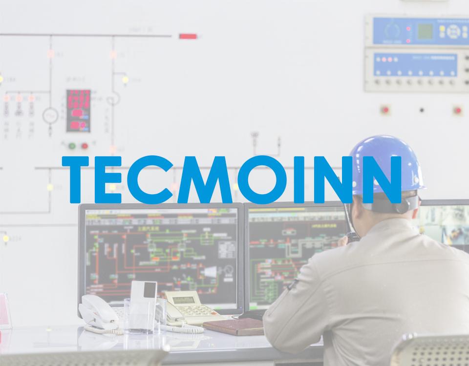 Proyecto TECMOINN