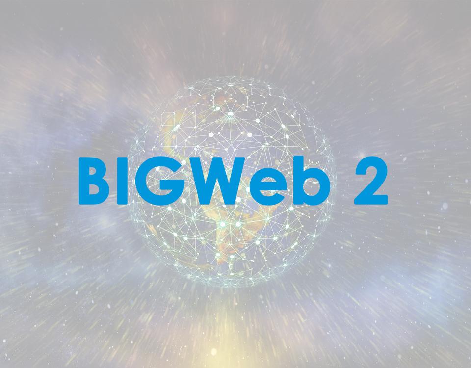 Proyecto BIGWeb 2