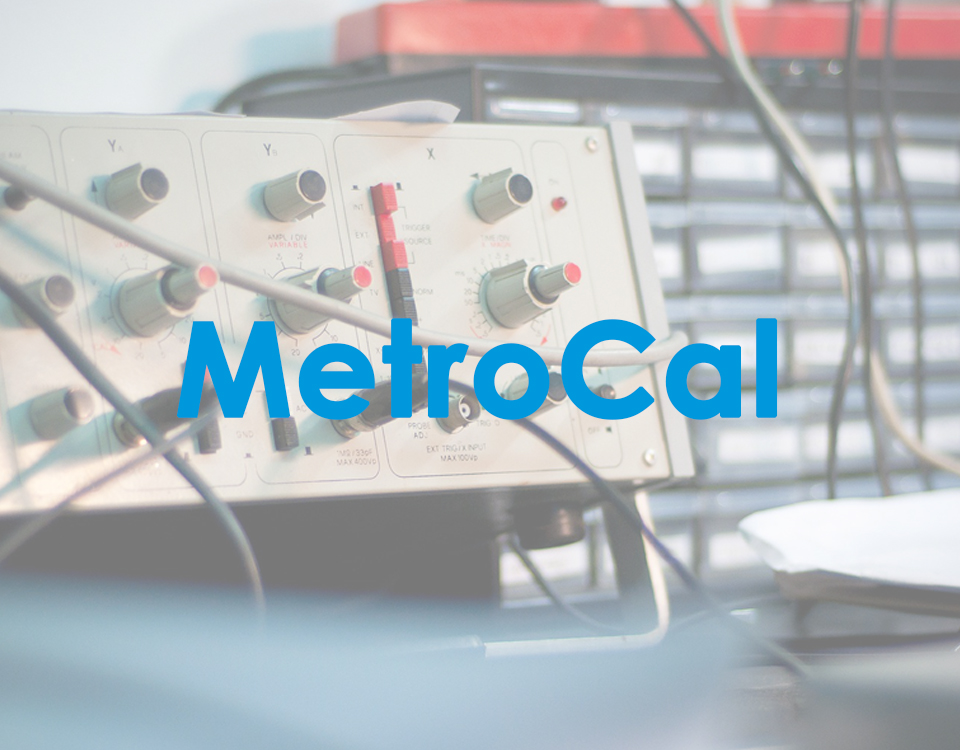 Proyecto MetroCal